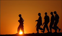 joint us-israeli military exercises begin