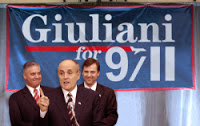 nyc firefighters douse giuliani's 9/11 'urban legend'