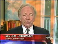 lieberman calls for wider use of surveillance cameras