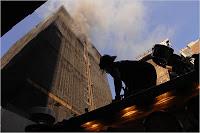 ground zero blaze kills 2 firefighters