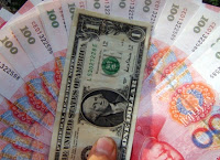 china's ultimatum: let us invade taiwan or we'll dump the dollar