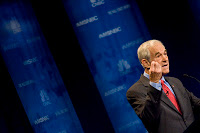 ron paul draws more liberal praise