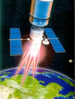 china testing space weapons