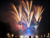 terronoia douses brussels new year's party