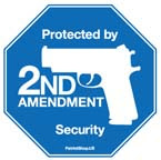 bush administration backs gun regulation
