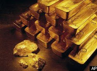 gold continues record-breaking run