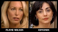 sibel edmonds: brewster jennings outted in '01