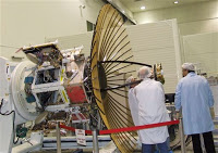 israel launches advanced spy satellite