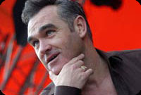 morrissey wants to perform in iran