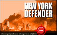 'new york defender': wtc game still bothers some