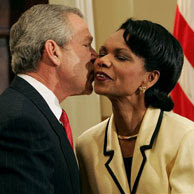 rice was 'uninterested in advising the president' before 9/11, wanted to be his 'closest confidante'