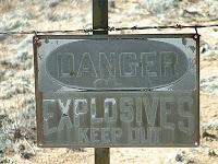 los alamos: nuke violations & classified info breaches