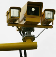 uk cameras detect blood to catch carpool lane cheats