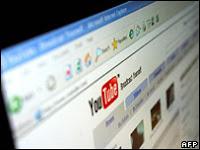 pakistan 'sparks youtube outage'