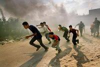 israel's quiet killers