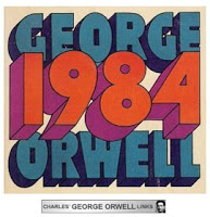 high schoolers arrested for reading '1984' over intercom