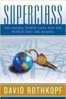 elitist blueprint for world government revealed