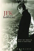 'jfk & the unspeakable' author speaks in portland