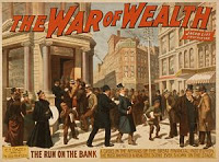 run on banks spells big trouble for US