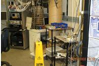 boulder/nist plutonium 'mishap' draws stern rebuke