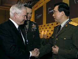 US & china to hold disaster drills
