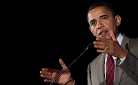 obama is shifting toward the center