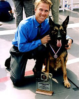 9/11 canine hero to be cloned