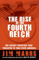 jim marrs & 'the rise of the fourth reich'