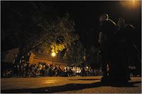 massive police raids on suspected protestors in minneapolis