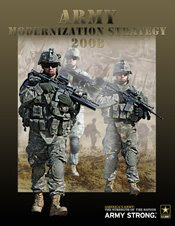 US generals planning for resource wars & 'perpetual conflict'