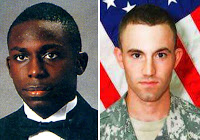 soldiers allegedly killed by fellow gi in iraq
