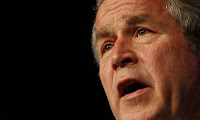 un needed more urgently than ever, says bush