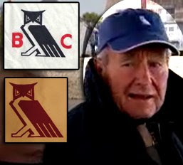 poppy bush rocks his bohemian grove ballcap
