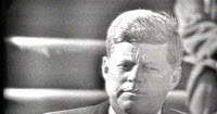 new jfk tapes: 'the rewards of politics are infinite'