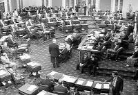 senate passes bailout/rescue, house votes next