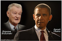 brzezinski: obama will face 'imminent' foreign policy problems
