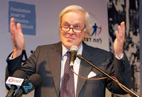 baron david de rothschild sees nwo in global banking governance