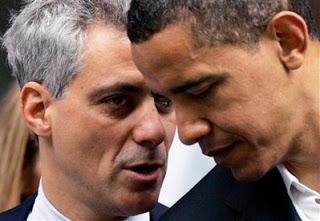 obama's 1st appointee is son of zionist terrorist