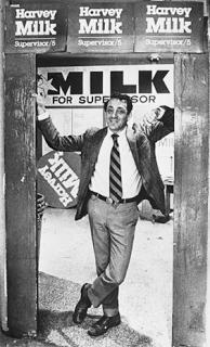 jim jones, guyana 'suicides' & harvey milk's premonitions of death
