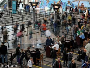 behavioral screening: the future of airport security?