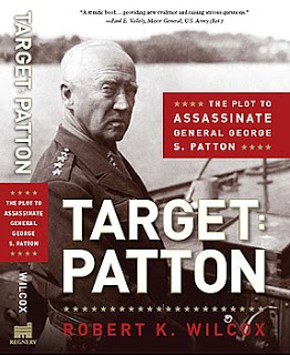 patton assassinated to silence his criticism of allied war leaders