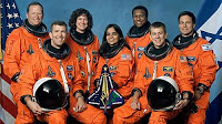 nasa issues survivability report on columbia crash