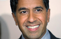 obama 'selects' another cfr member, cnn's sanjay gupta, to be surgeon general