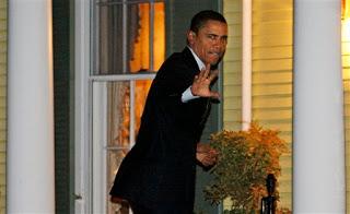 obama's neocon dinner