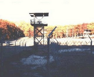 the reality of fema camps & the martial law apparatus