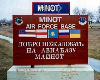 captain jonathan bayless: another minot air force base death