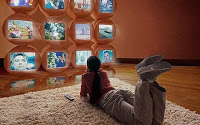 too much tv can make children 'mentally ill'