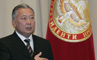 kyrgyzstan closing US base key to afghan conflict