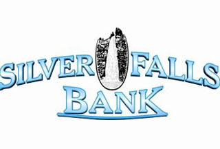 oregon's silver falls bank closed
