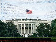a bill to shift cybersecurity to white house